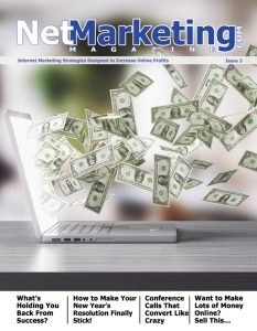Net Marketing Magazine